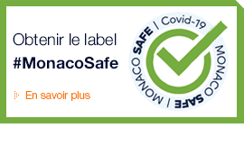 Label Monaco Safe